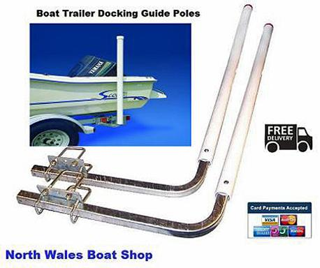 Amazon.com : Attwood Boat Trailer Guide Protector : Boat ...